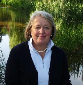 Christine Laurenz-Eickmann