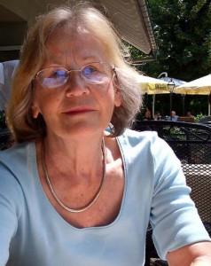 Elisabeth Mügel
