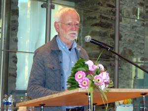 Helmut Rinke