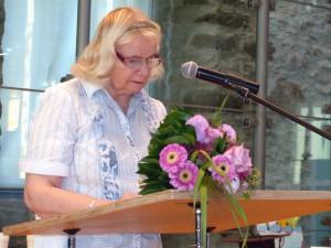 Irmgard Schreiner